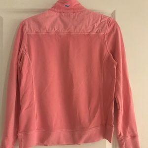 Vineyard Vines Tops - Price Drop! Vineyard Vines Washed Pink Shep Shirt